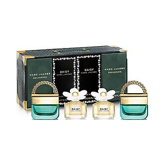 Marc Jacobs Miniature Fragrance Gift Set
