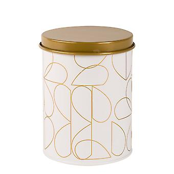 Beau & Elliot Oyster Storage Tin