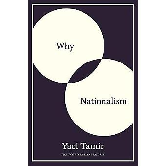Why Nationalism by Why Nationalism - 9780691190105 Book