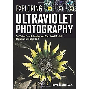 Exploring Ultraviolet Photography - Bee Vision - Forensic Imaging - an