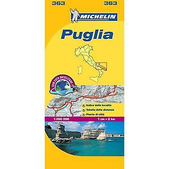 Puglia and Basilicata - 2007 - 9782067126725 Book