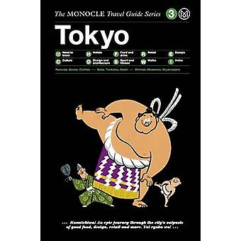 Tokyo by Monocle - 9783899555745 Book