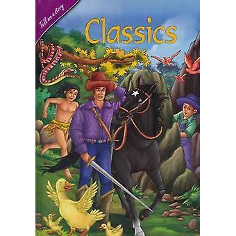 Classics by B Jain Publishing - 9788131910382 Book
