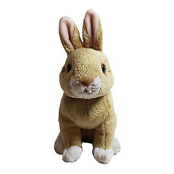 Cuddly Critters Rabbit