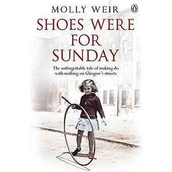 Sko var for søndag av Molly Weir
