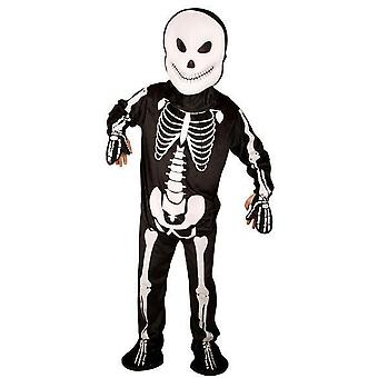Men costumes  Costume huge skeleton halloween plush