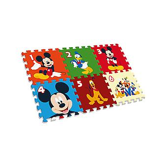 Mickey Mouse Foam Play Mat