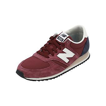 New Balance U420 Unisex Sneakers Low Schuhe bordeaux NEU OVP