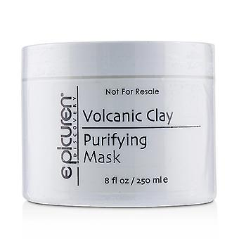Epicuren Volcanic Clay Purifying Mask - For Normal, Oily & Congested Skin Types 250ml/8oz