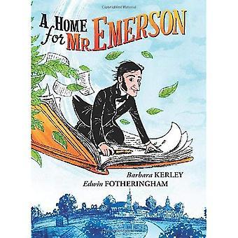 Ett hem för Mr Emerson