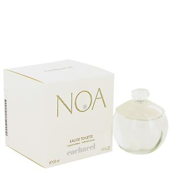 NOA by Cacharel Eau De Toilette Spray 1.7 oz / 50 ml (Women)