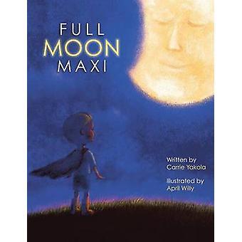 Full Moon Maxi by Yakola & Carrie