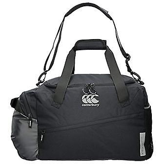 Canterbury - VapoShield - Small Sports Bag - Adult Unisex - Black - One Size