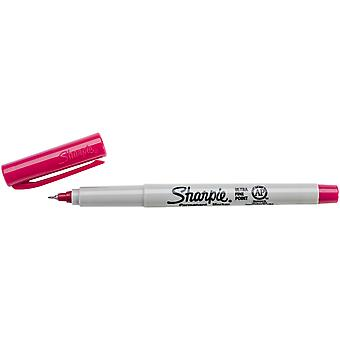 Sharpie Ultra Fine Point Permanent Marker Open Stock-Berry SUFL-37245