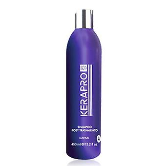 Kativa Kerapro Shampoo 450 Ml Post Tratment (Woman , Hair Care , Shampoos)
