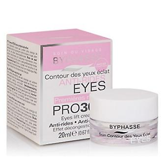 Byphasse 30 Years Face Cream Eye Contour Pro 20 Ml