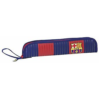 F.C. Barcelona Portaflautas (Toys , School Zone , Accessories)