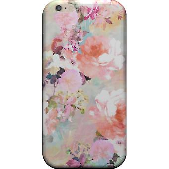 Cover Love of the Flower for iPhone 6/6S