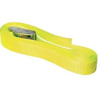 Buckle strap Low lashing capacity (single/direct)=35 null (L x W) 4.5 m x 25 mm