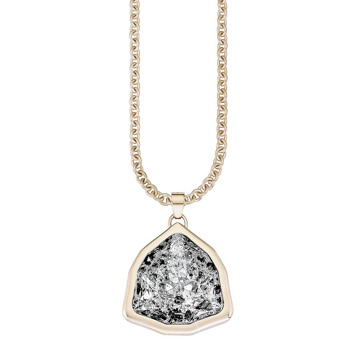 s.Oliver jewel ladies chain necklace silver SO1264/1 - 525701
