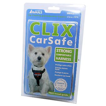 Clix Carsafe Harness Sml