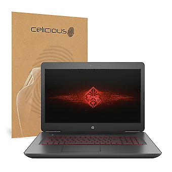 Celicious Impact HP OMEN 17 W102NA Anti-Shock Screen Protector
