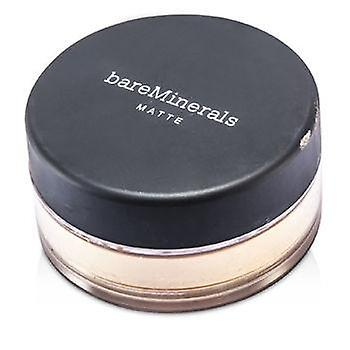 Bareminerals BareMinerals Matte Foundation Broad Spectrum SPF15 - Golden Fair - 6g/0.21oz