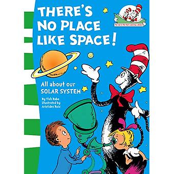 There's No Place Like Space! (The Cat in the Hat's Learning Library Book 7) (Paperback) by Rabe Tish