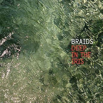 Fletninger - dybt i denne Iris [Vinyl] USA import