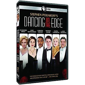 Danza sull'importazione USA Edge [DVD]