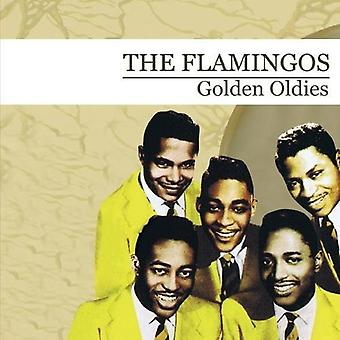Flamencos - Golden Oldies (los flamencos) importación de Estados Unidos [CD]