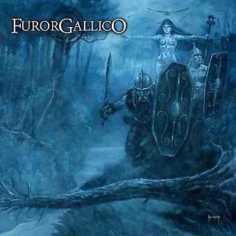 Furore Gallico - furore Gallico [CD] USA importerer