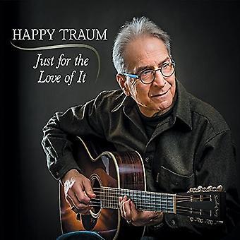 Glad Traum - bare for Love av det [DVD] USA import