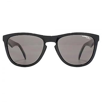 Carrera 5042/S Sunglasses In Black Grey Polarised