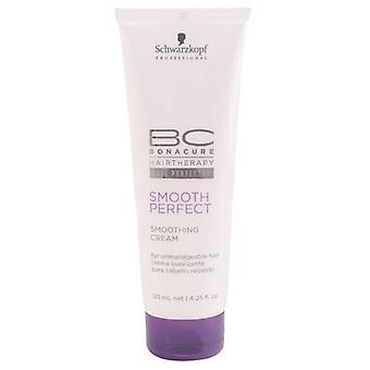 Schwarzkopf Professional Bc Smooth Perfect Smoothing Cream 125 Ml