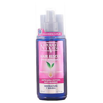 Naturaleza y Vida Hair Repair Rescue Spray 200 ml