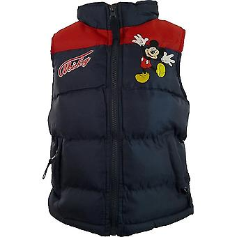 Jongens Disney Mickey Mouse Gilet