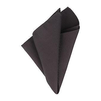 Frédéric Thomass handkerchief basic handkerchief Grand towel black Pochette silk