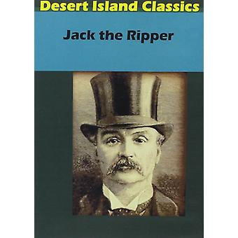Jack the Ripper [DVD] USA import