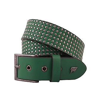 Lowlife Wallace Leather Belt