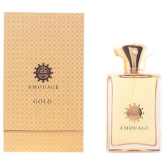 Amouage Gold Men 100 Ml Edp Vapo (Mannen , Parfumerie , Parfum)