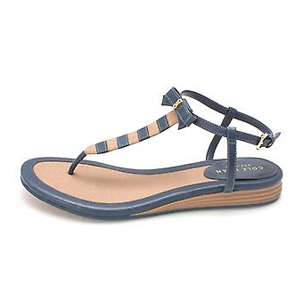 Cole Haan Womens Aphrasam Open Toe occasionnels T-Strap Sandals