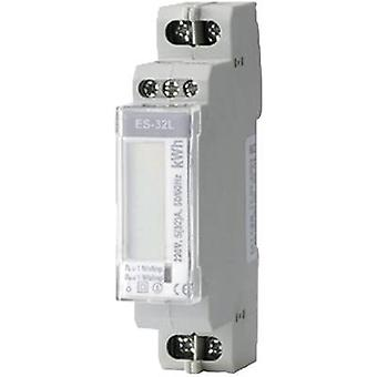 Electricity meter (AC) Digital 32 A MID-approved: No ENTES