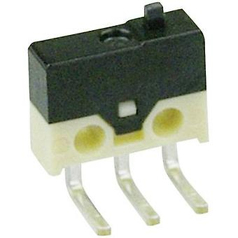 Microswitch 30 Vdc 0.5 A 1 x On/(On) Cherry Switches