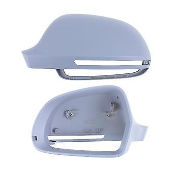 Left Mirror Cover (primed) Audi A5 Sportback 2009-2011