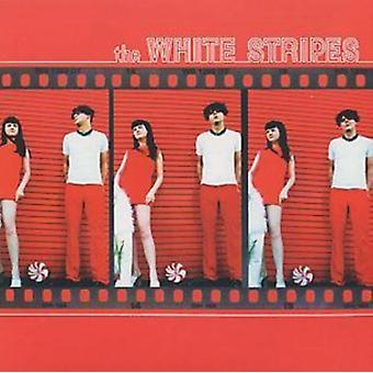 White Stripes by The White Stripes