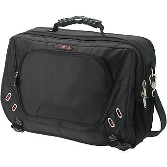 Elleven Proton Checkpoint Friendly 17in Computer Messenger Bag