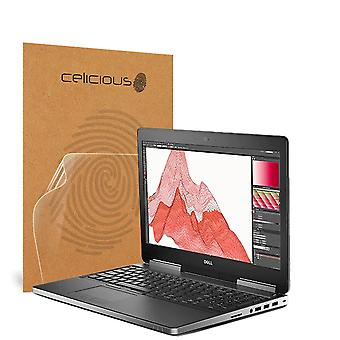 Celicious Impact Dell Precision 15 7520 (Touch) Anti-Shock Screen Protector