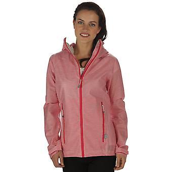 Regatta Womens/Ladies Ultrashield Waterproof Breathable Rain Jacket