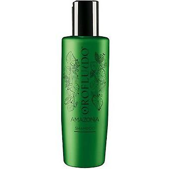 Orofluido Amazonia Shampoo 200 ml (Hair care , Shampoos)